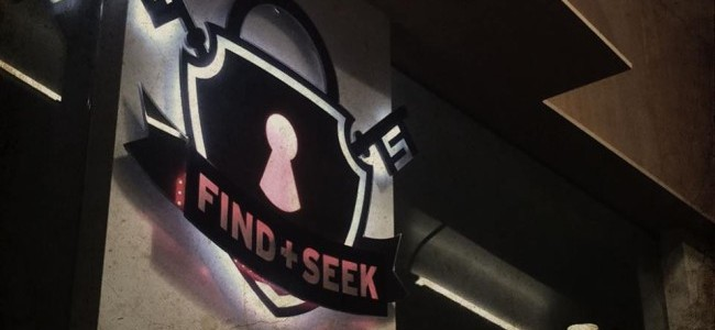Find and Seek Facebook