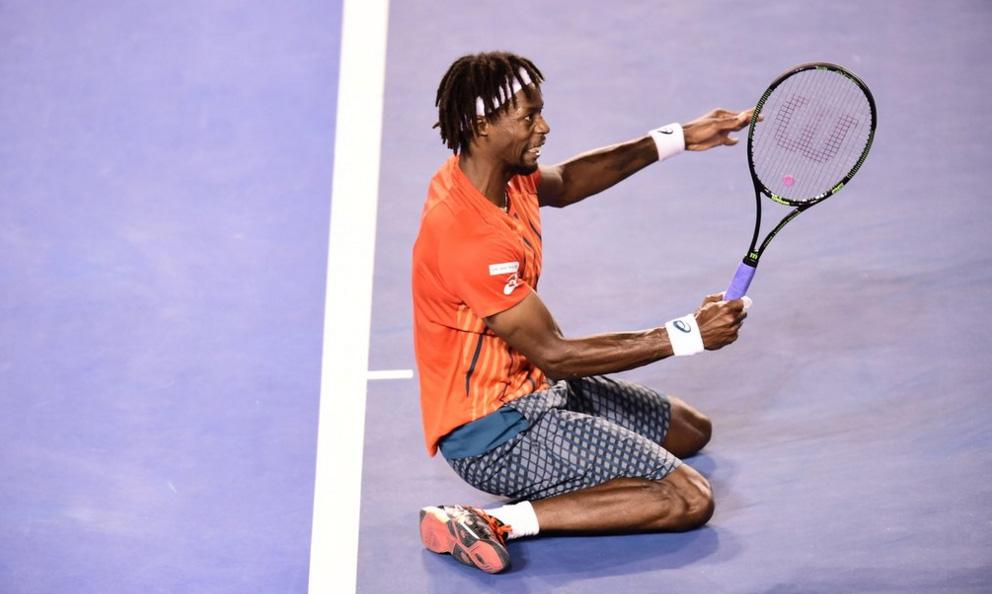 Australian Open / Twitter