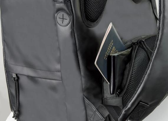 Progo pouch feature/Kickstarter