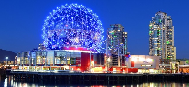 Science World / Shutterstock