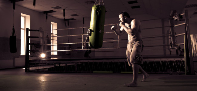 Boxing / Shutterstock