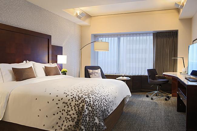 Image: Renaissance Seattle Hotel