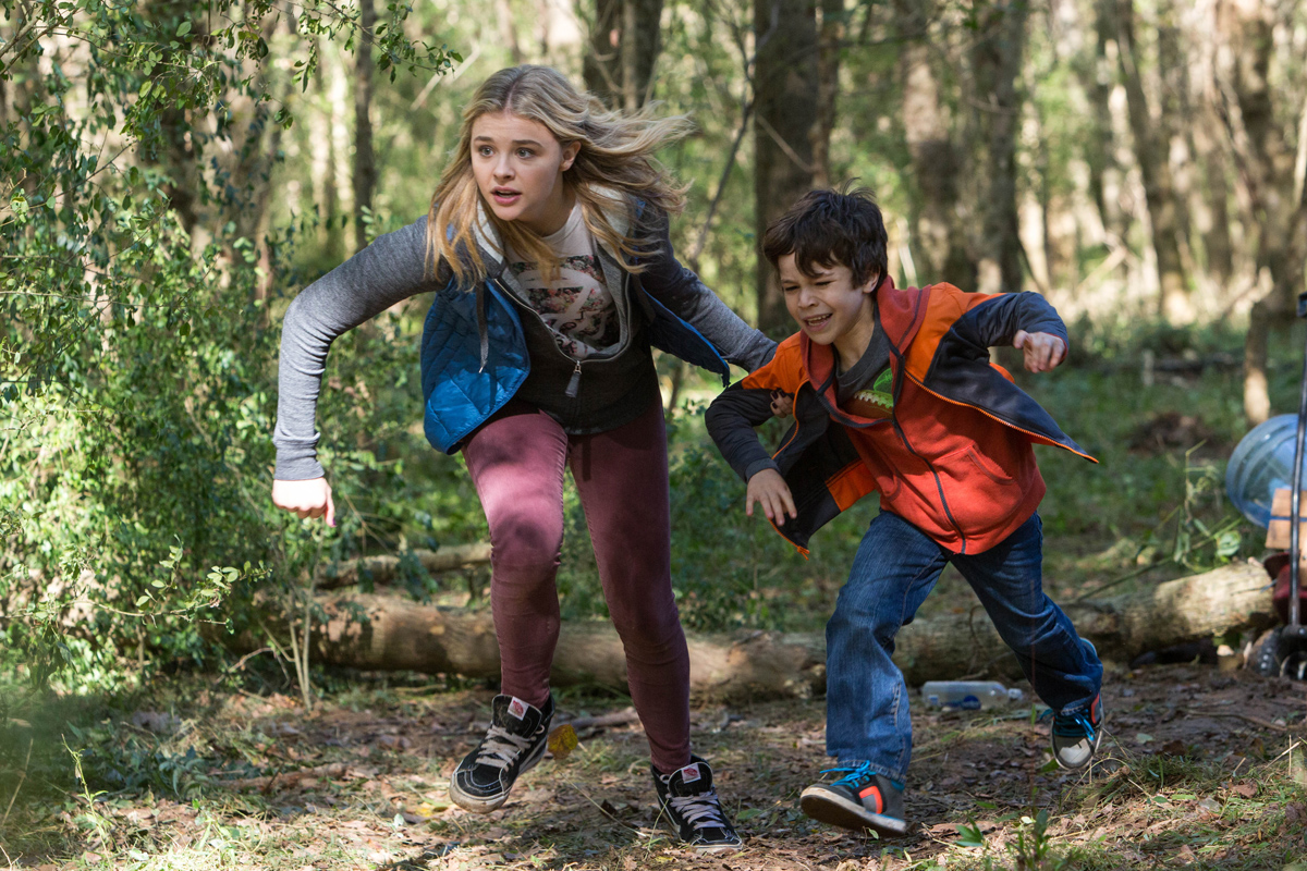 Movie Review, The 5th Wave, Dan Nicholls for Vancity Buzz