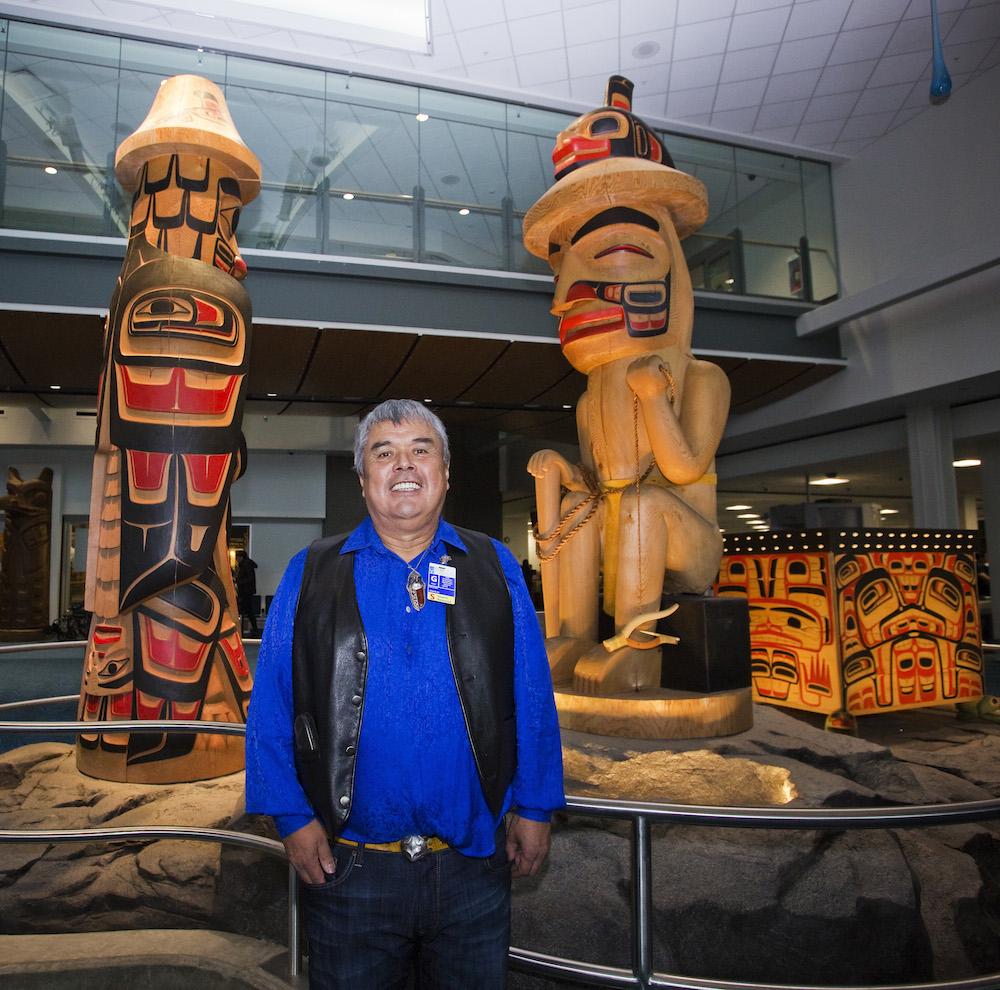 Ben Nelms / Vancouver Airport Authority