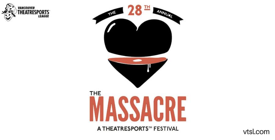 Vancouver Theatre Sports Presents The Massacre