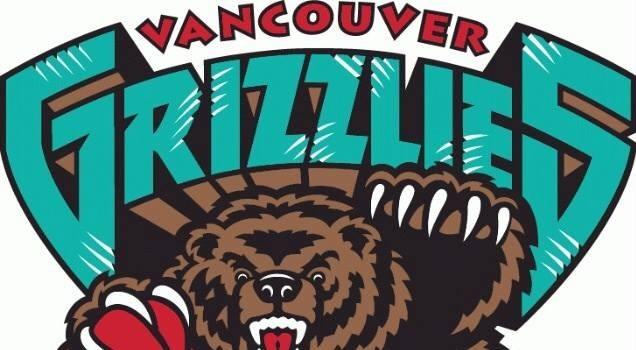 Vancouver Grizzlies Facebook