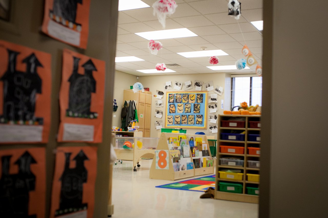 Image: Kids Work Chicago Daycare