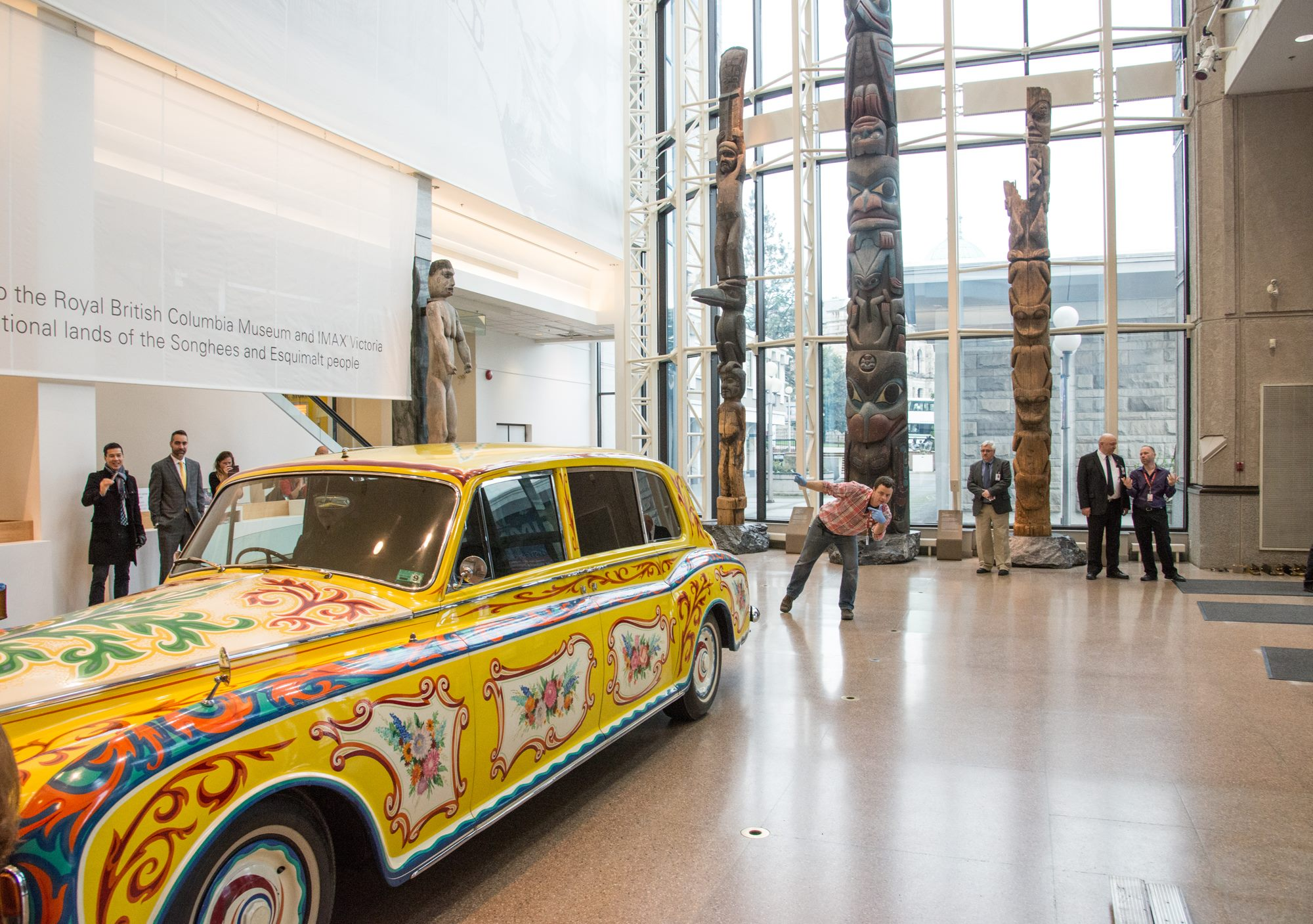 Royal BC Museum Facebook