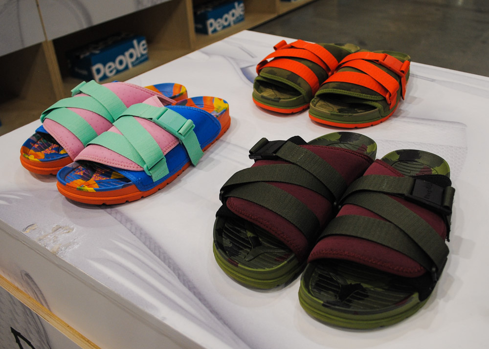 People Footwear - Image: Vanessa Tam / Vancity Buzz