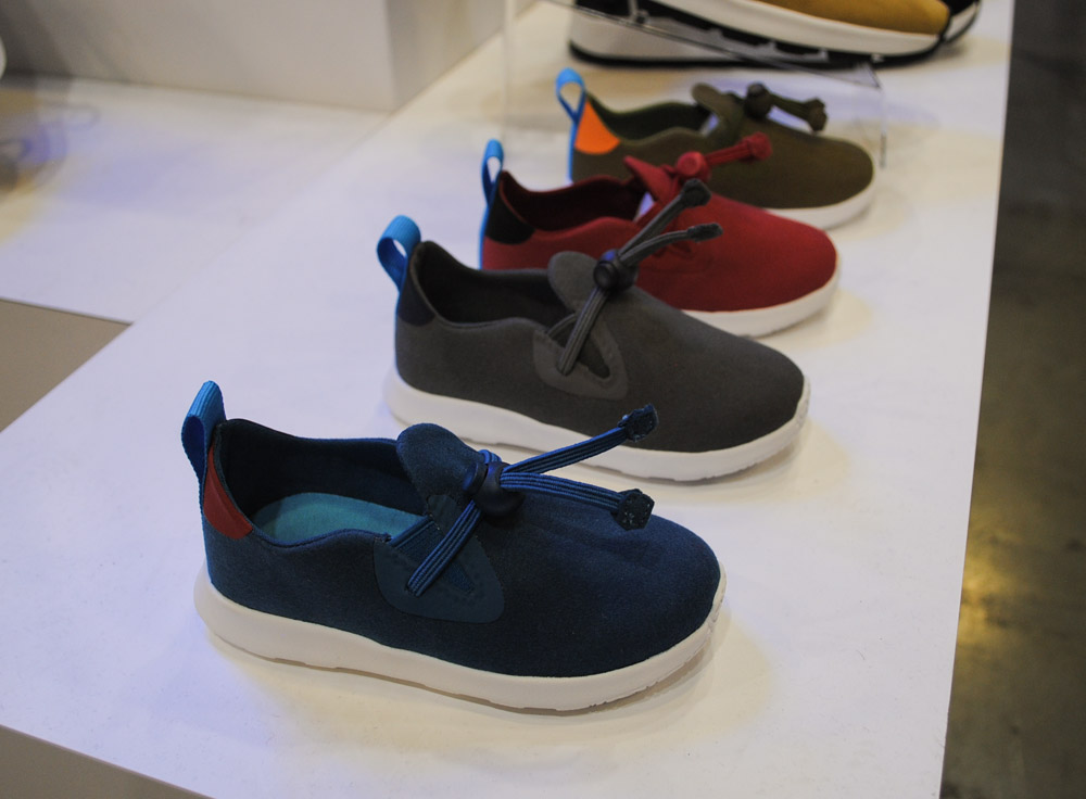 Native Shoes Kids - Image: Vanessa Tam / Vancity Buzz