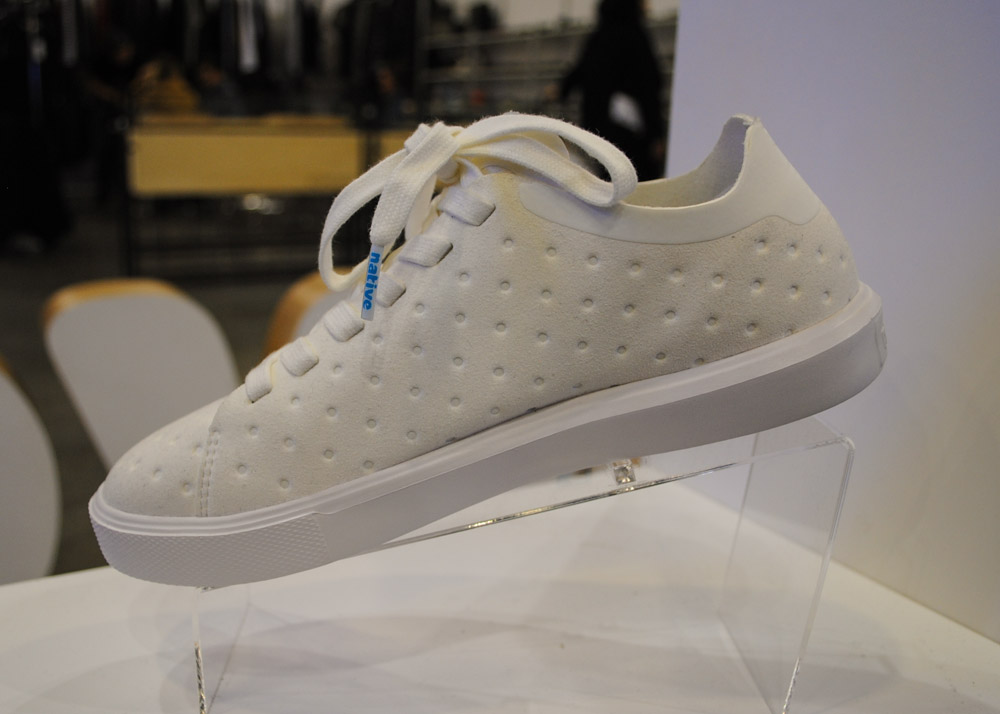 Native Shoes - Image: Vanessa Tam / Vancity Buzz