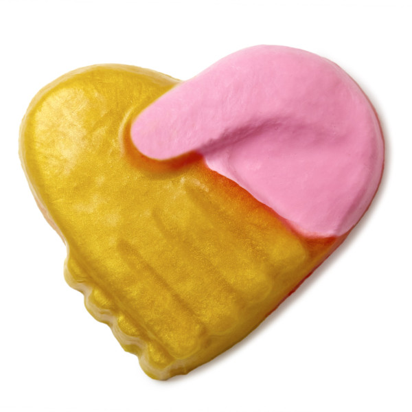 Hand of Friendship soap, $5.95. Image: Lush