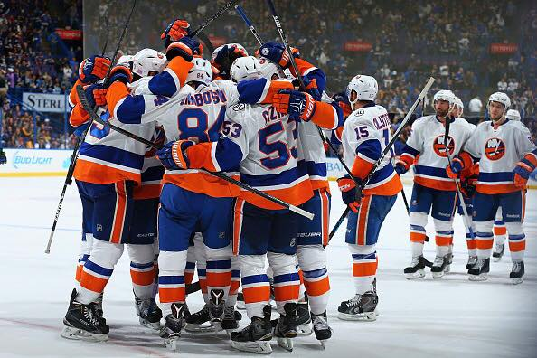 Image: New York Islanders / Facebook