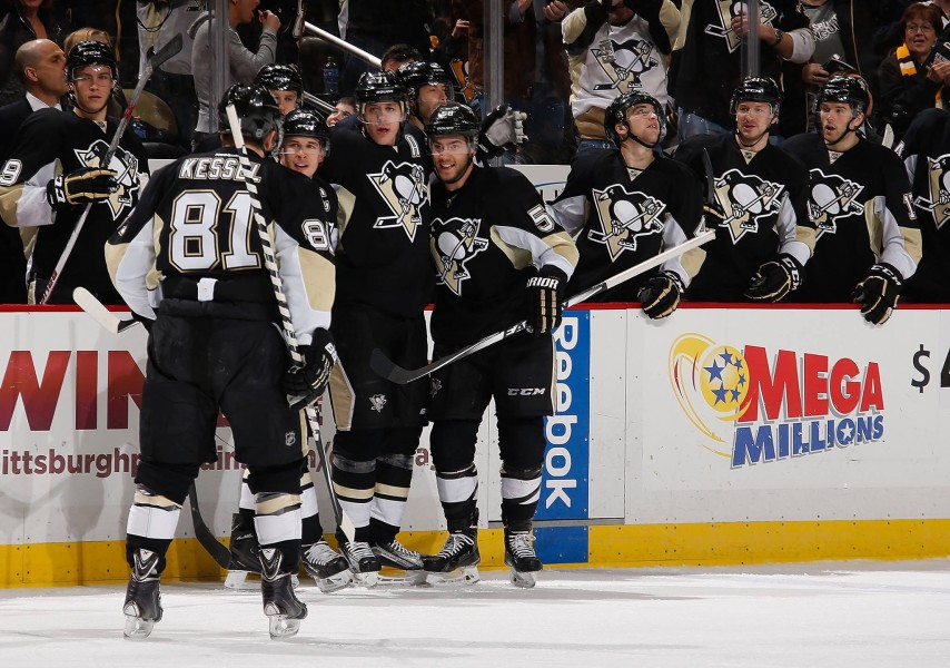 Image: Pittsburgh Penguins / Facebook