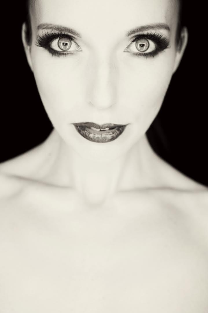 Sarah Tyrell 2