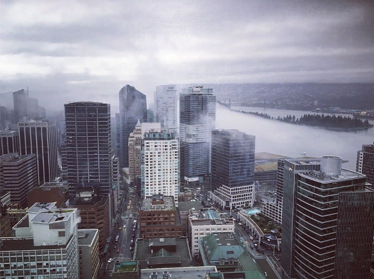 Harbour Centre/The Lookout, Facebook