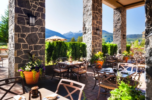Image: Grill & Vine restaurant