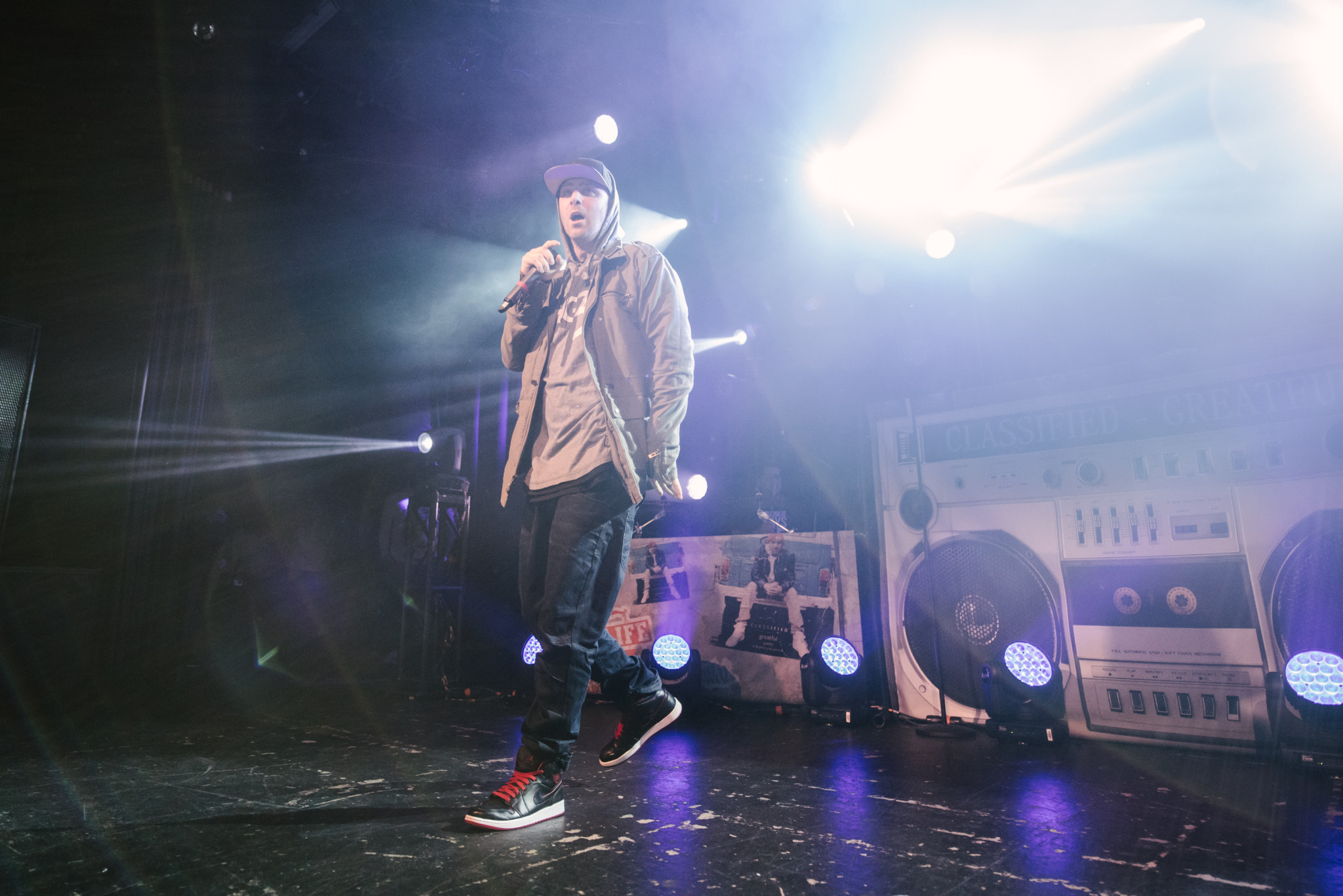 SonReal & Classified @ The Commodore - Brandon Artis Photography-10