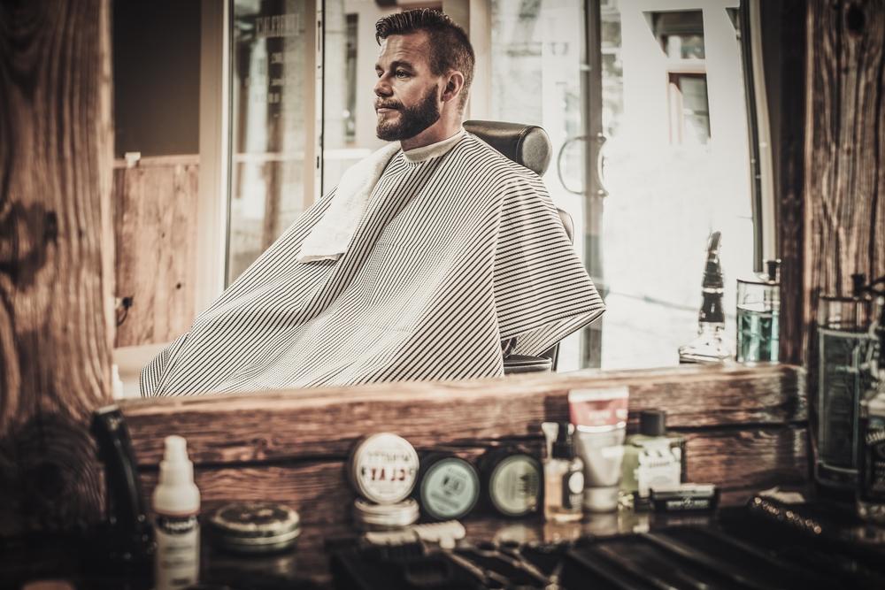Barbershop / Shutterstock