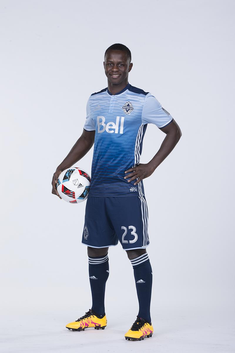 Image: Vancouver Whitecaps FC