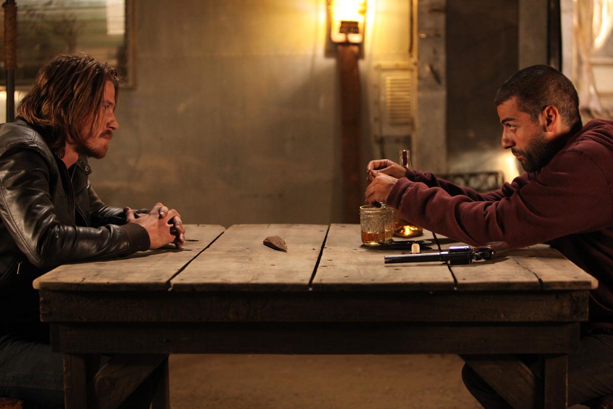 Movie Review - Mojave - Vancity Buzz - Dan Nicholls