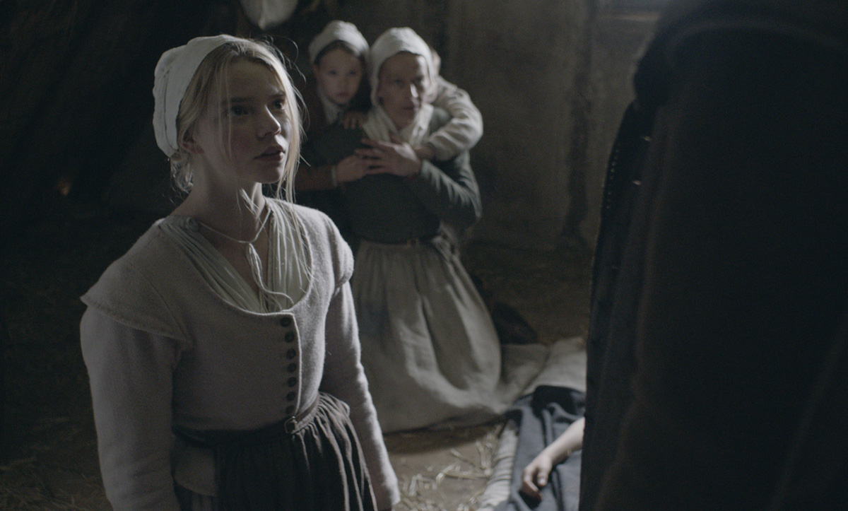 Film Review - The Witch - by Dan Nicholls - for Vancity Buzz - February 19 2016