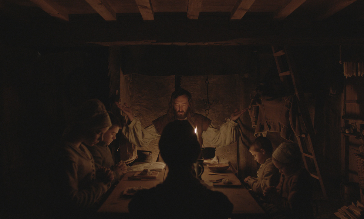 The Witch 2016 Movie Review