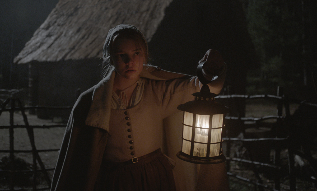 Movie Review The Witch Dan Nicholls