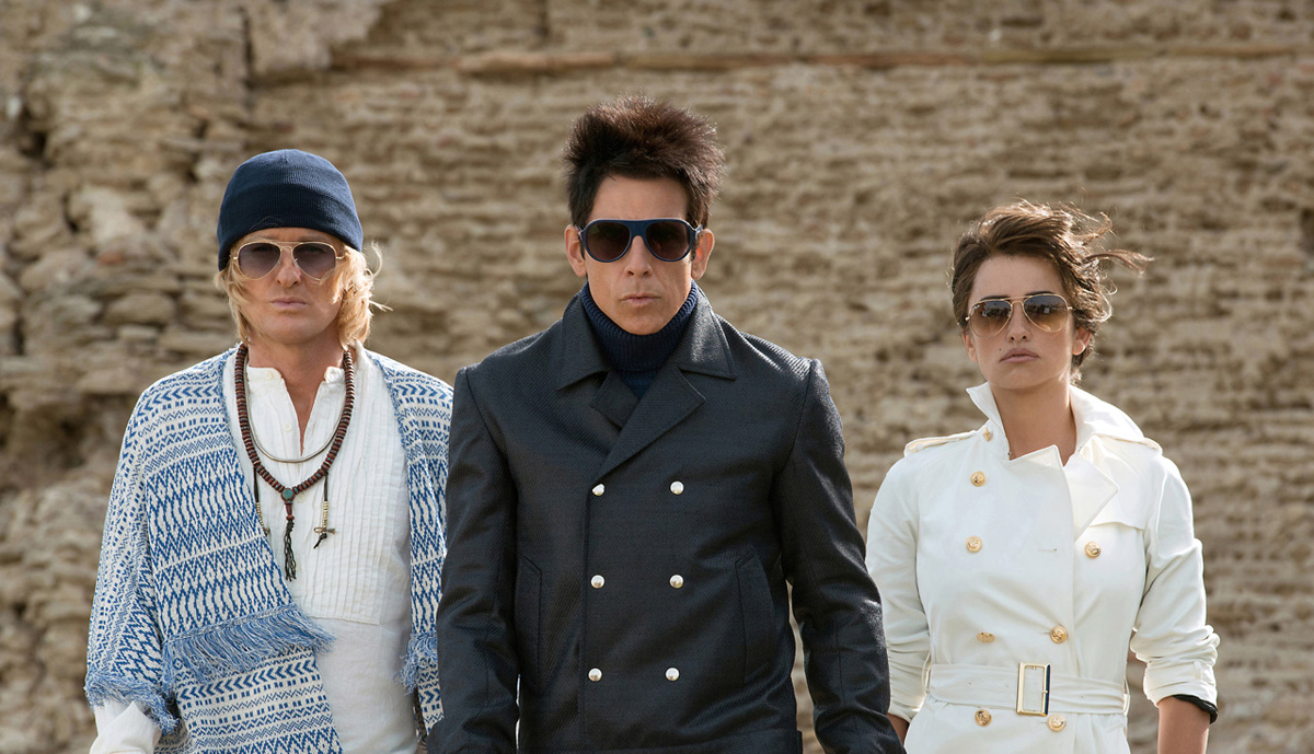 Zoolander 2 Movie Review by Dan Nicholls for Vancity Buzz