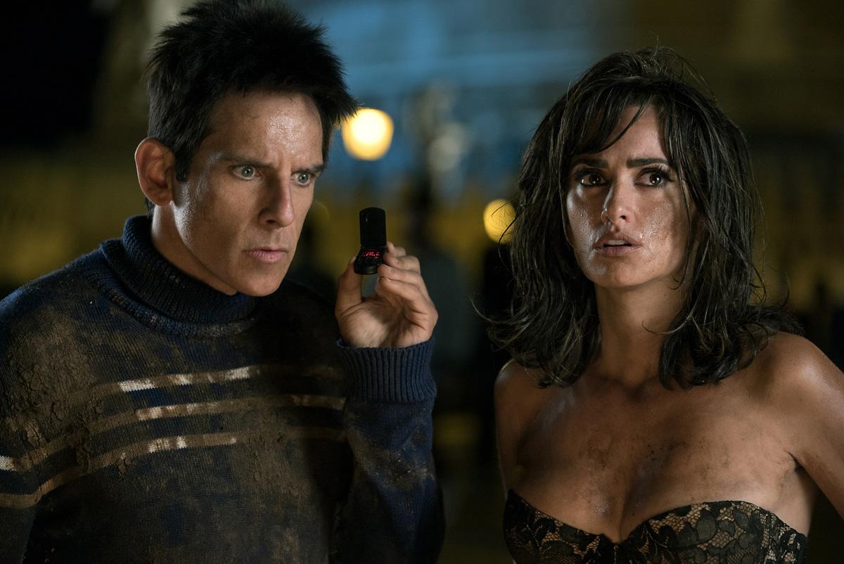 Movie Review Zoolander 2 Dan Nicholls Vancity Buzz