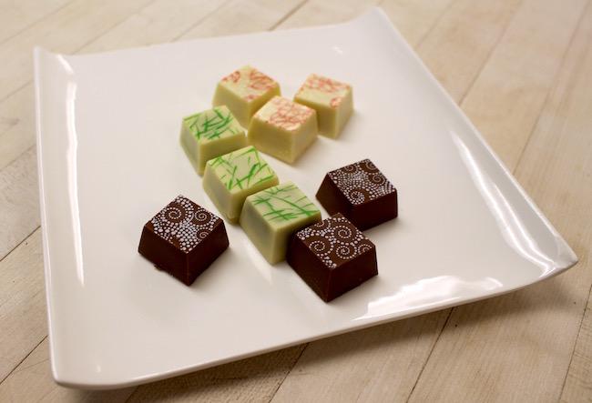 Beautiful chocolates (Lindsay William-Ross/Vancity Buzz)