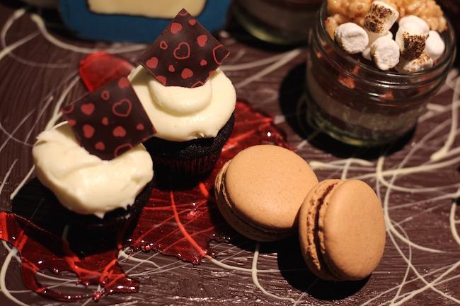 More chocolatey treats (Lindsay William-Ross/Vancity Buzz)