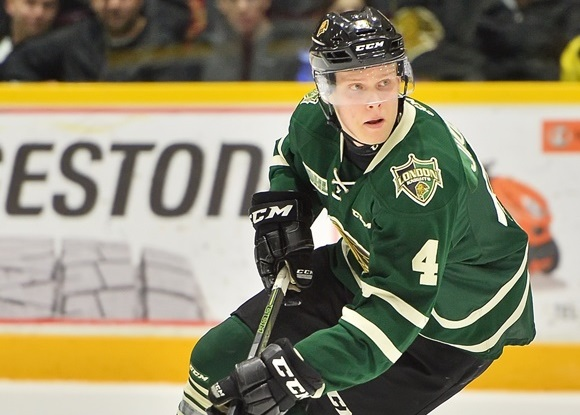 Image: Terry Wilson / OHL