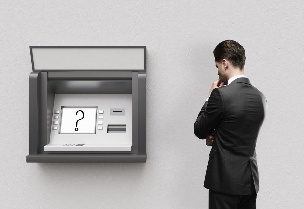 Financial questions / Shutterstock