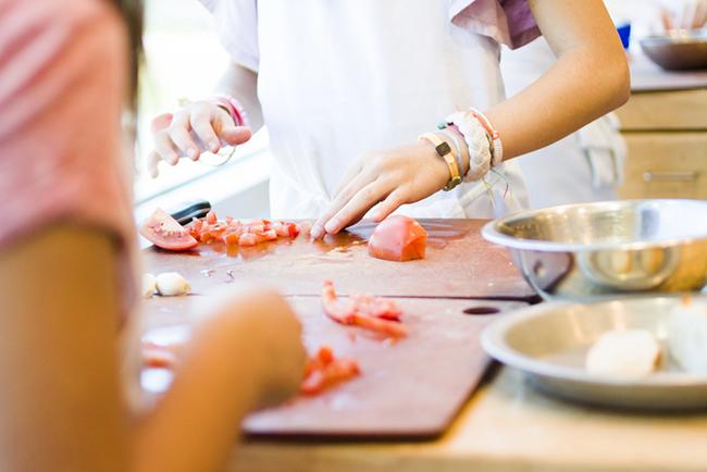 Cooking Class / Shutterstock