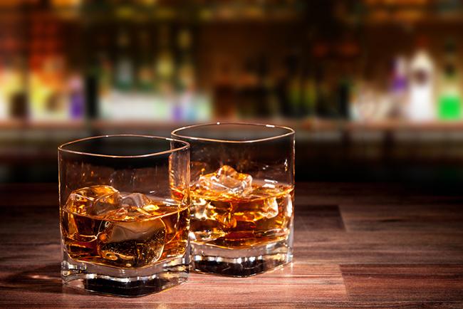 Whisky / Shutterstock