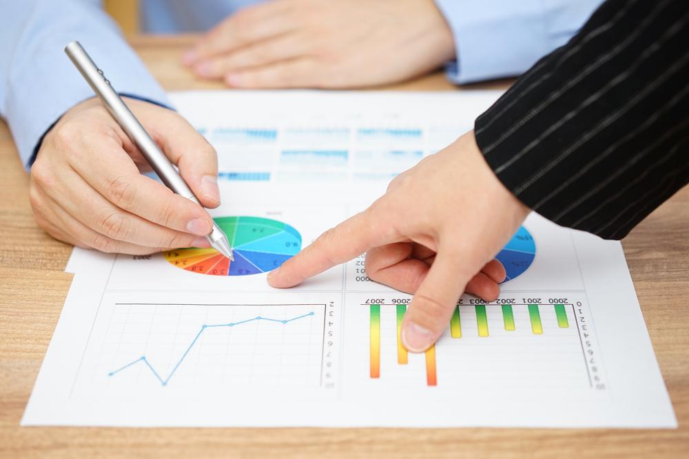 Statistics / Shutterstock