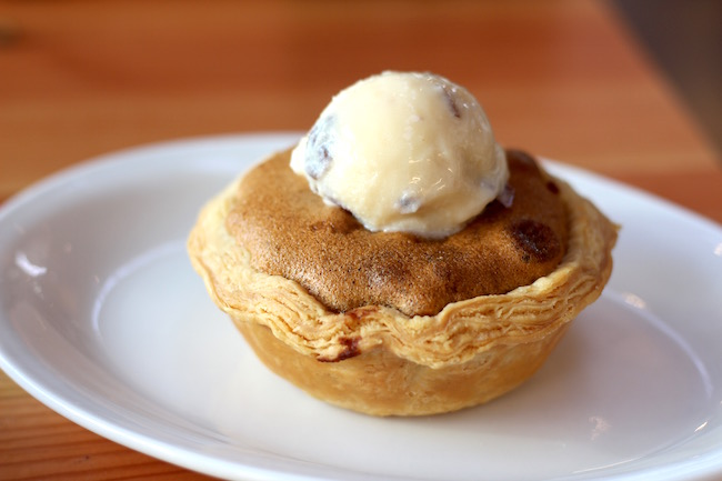 Butter tart (Lindsay William-Ross/Vancity Buzz)
