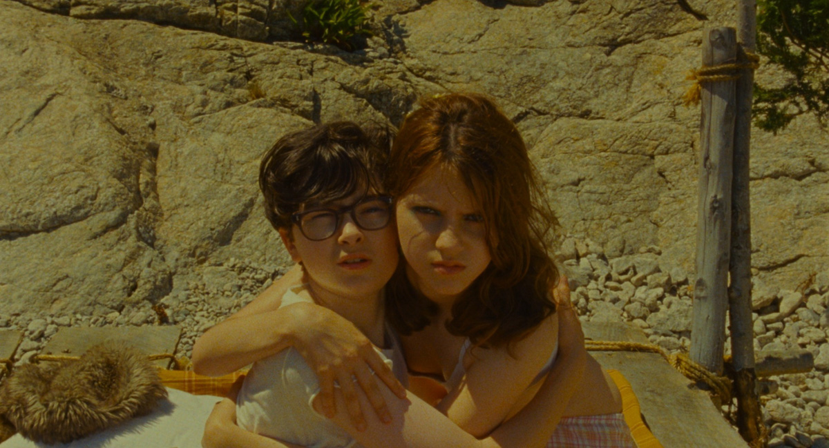 Top Date Night Movies by Dan Nicholls for Vancity Buzz - Moonrise Kingdom