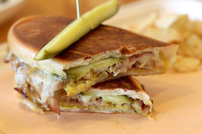 Cubano sandwich (Lindsay William-Ross/Vancity Buzz)