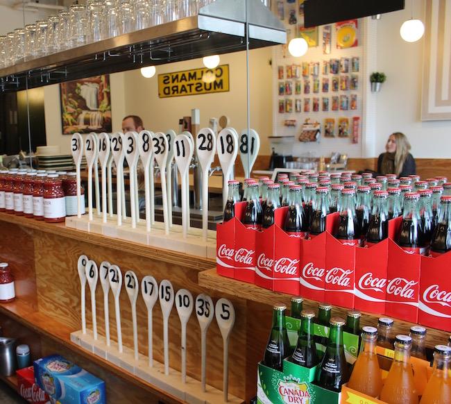 Pop bottles (Lindsay William-Ross/Vancity Buzz)