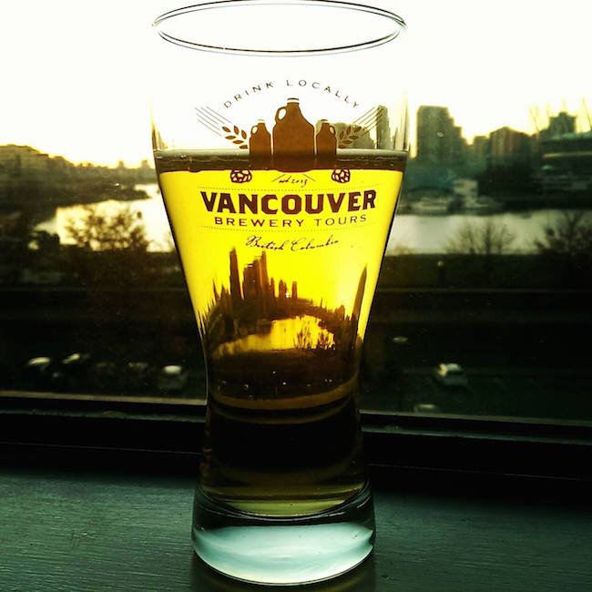 Vancouver Brewery Tours/Facebook