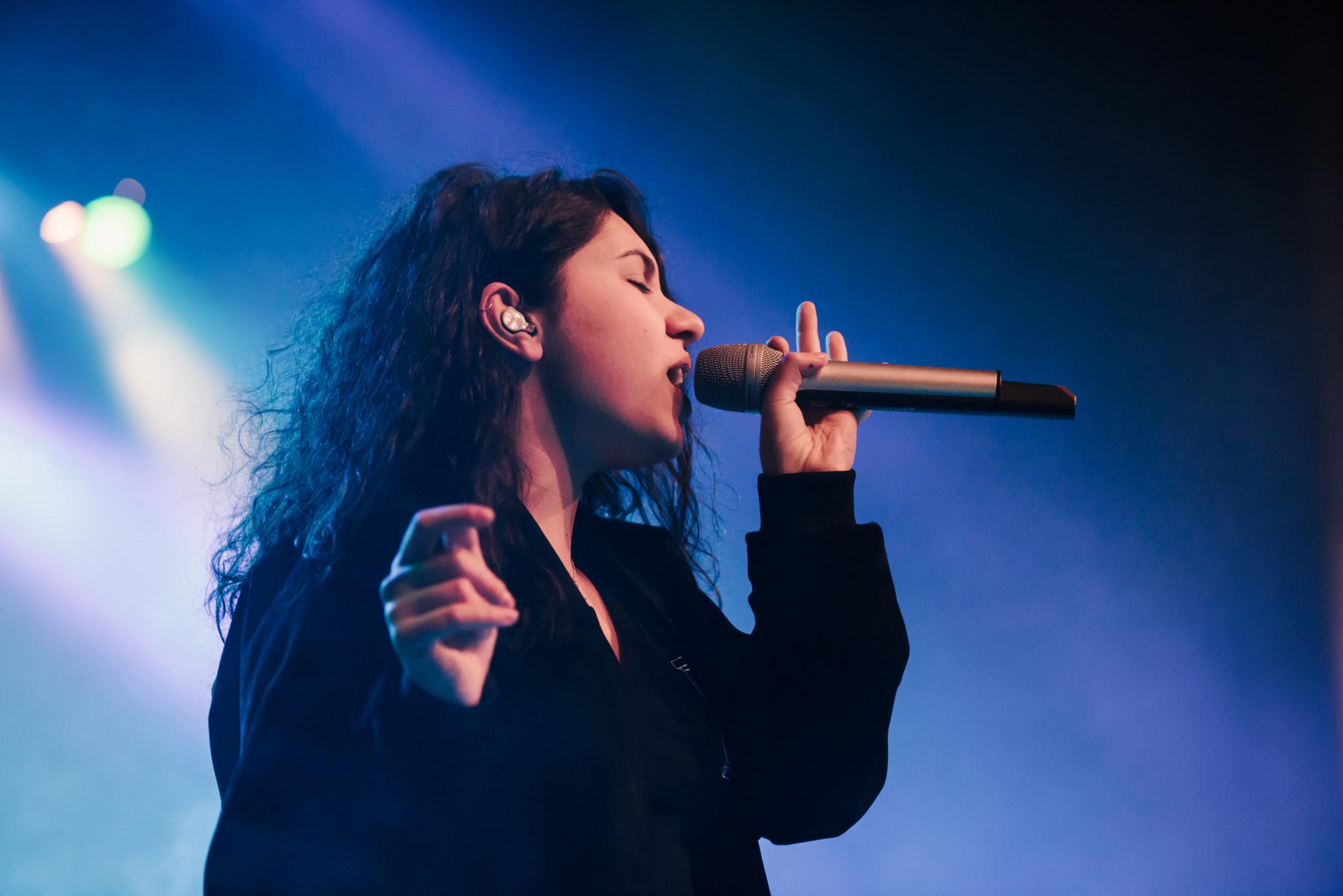 Alessia Cara - VCB - Brandon Artis Photography-5