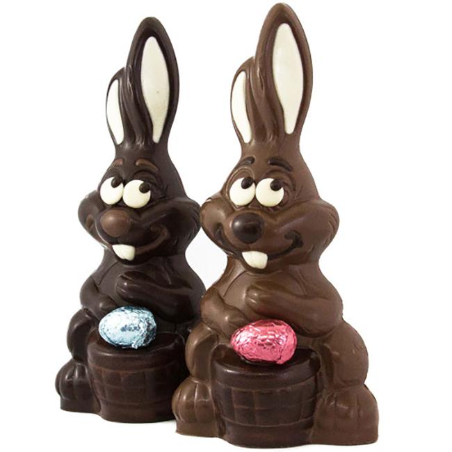 Photo courtesy of Chocolate Arts