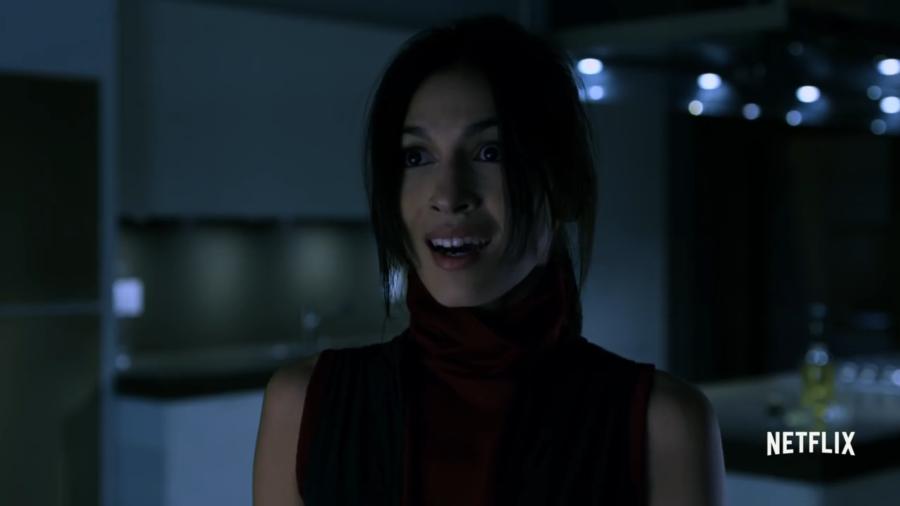 Daredevil Season 2 (2)