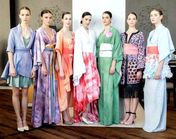Eco Fashion Week