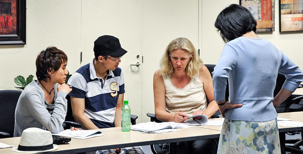 Image: UBC Continuing Studies