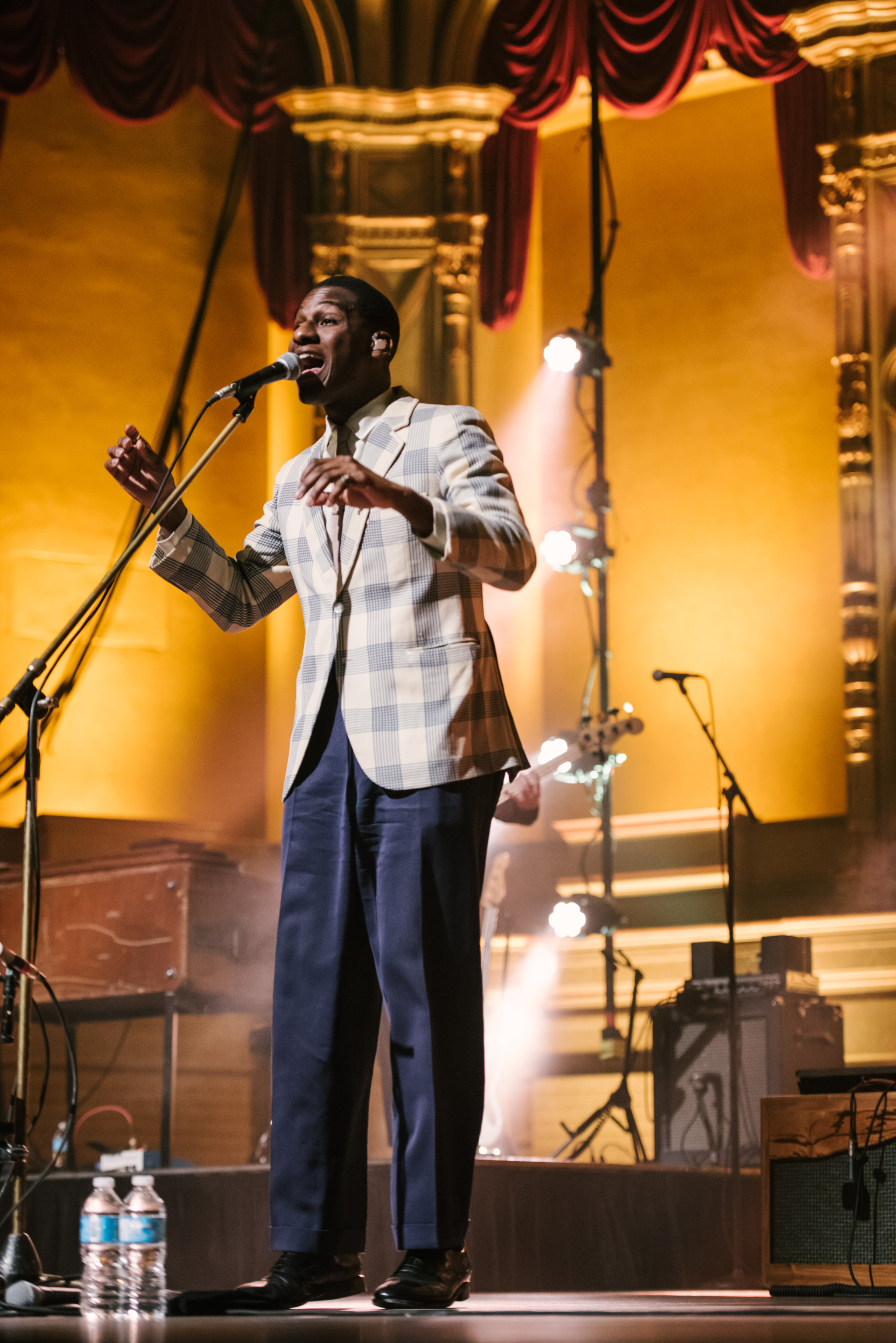 Leon Bridges -VCB- Brandon Artis Photography-5