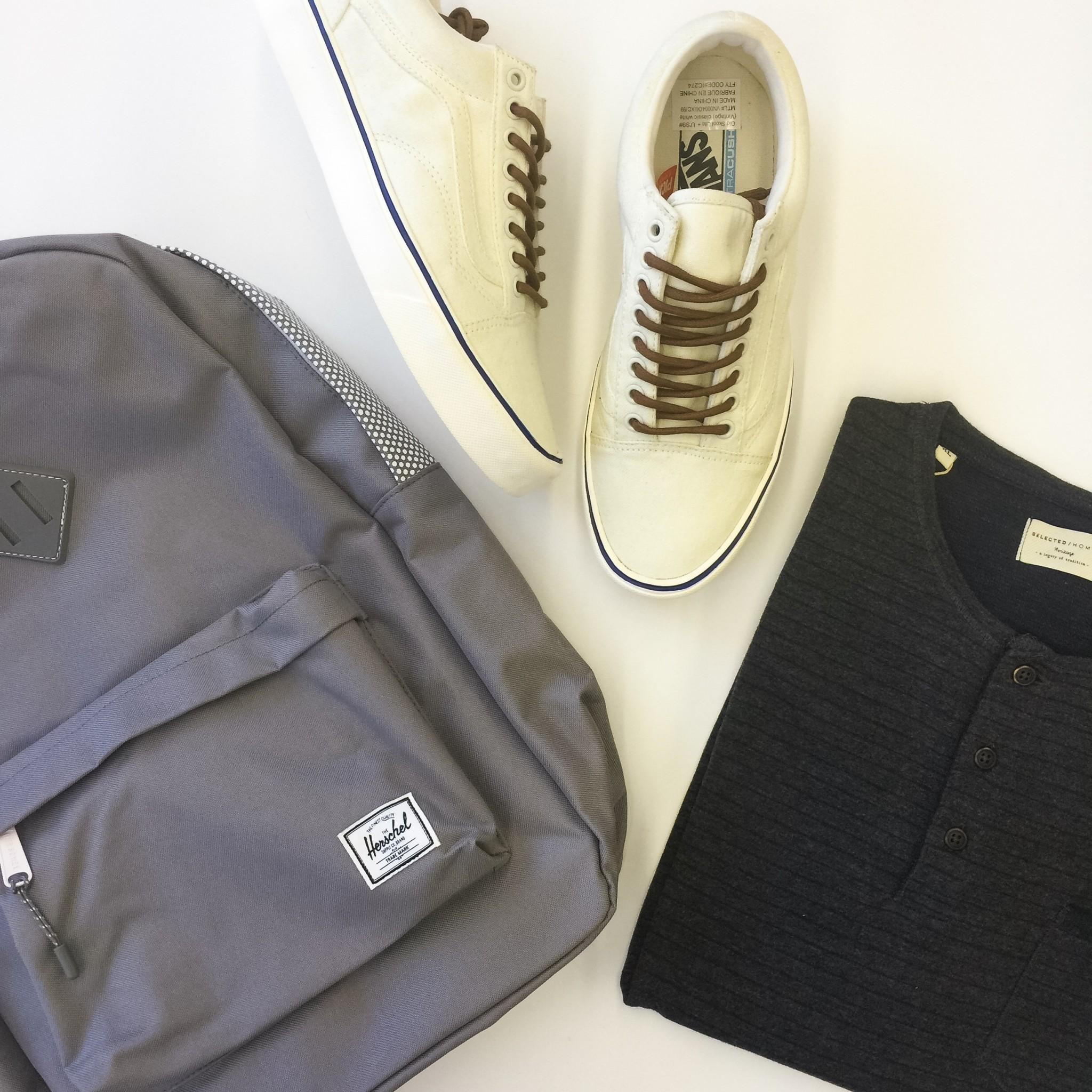 School essentials / Plenty