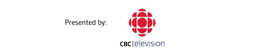 Presented-CBC-Television